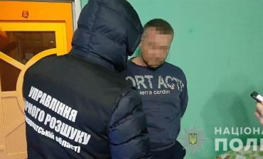 """""""Трио"""" жителей Закарпатья объединились для угона автомобиля!"""