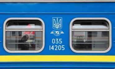 """В новогодние праздники из Киева в Закарпатье будет курсировать поезд """"Гуцульщина"""""""