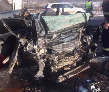 Четверо мешканців Закарпаття знайшли свою смерть на дорозі біля Мукачево