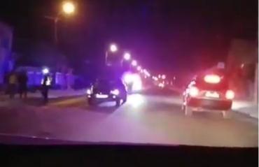 Ужасное автопроисшествие произошло в Закарпатье