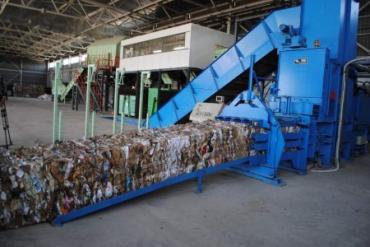 Мукачево запланувало будівництво сміттєпереробного підприємства за 75 мільйонів Євро