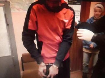В Закарпатье в автомобиле местного жителя патрульные нашли три пакета с психотропами