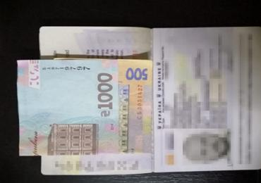 Закарпаття. За порушення правил перебування в Україні іноземцям виписали по 5 100 гривень штрафу