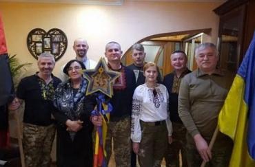 """В Закарпатье """"марафонское"""" колядование принесло более 30 тысяч гривен"""