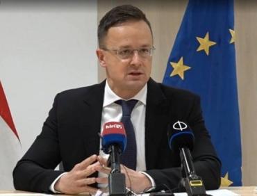 """Венгрия: """"Украинские экстремисты не хотят отступать, они продолжают агрессивно политизировать"""""""
