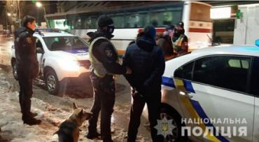 """""""Дуэт"""" аферистов задержала полиция в Закарпатье"""