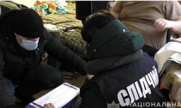 Банда украинцев зарабатывала на интернет-порнографии