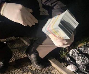 Банду доларових вимагачів ліквідували на Закарпатті