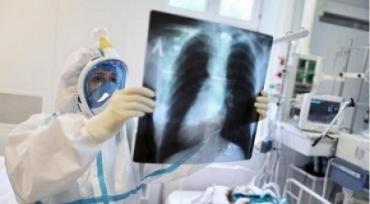 ОФІЦІЙНО! 25 січня виявили 2 779 нових випадків захворювання на COVID-19