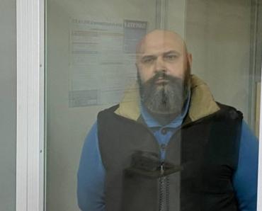 """""""Дорожній вбивця"""" на посаді голови РДА проведе за гратами сім років"""