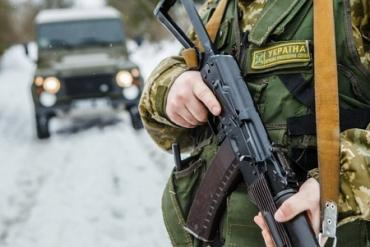 """В Закарпатье контрабандисты совершили """"газовую атаку"""" на пограничников!"""