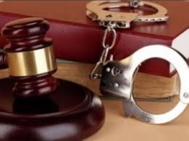 Закарпатський суддя-хабарник отримав від Антикорупційного суду по заслугам!