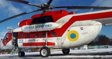 В Закарпатье все еще ищут пропавшего в горах туриста из Киева