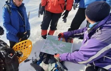 На Закарпатті в горах туриста з Києва шукають вже п'ятий день