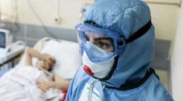 242 мешканці Закарпаття отримали підтвердження інфікування за останню добу