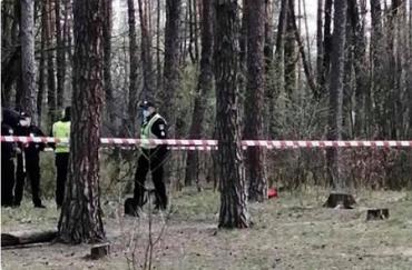 В Закарпатье нашли юного мертвеца