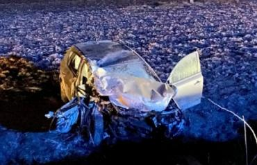 Страшна дорожня аварія на Закарпатті з численними людськими жертвами