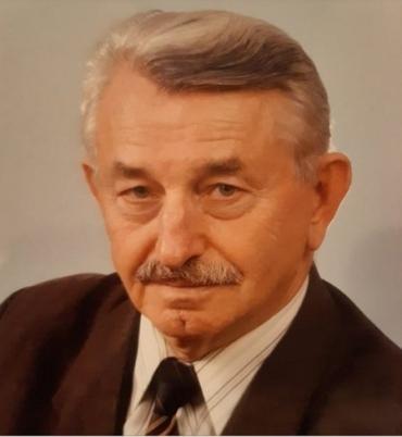 В Ужгороде отошел в Вечность известный ученый-физик