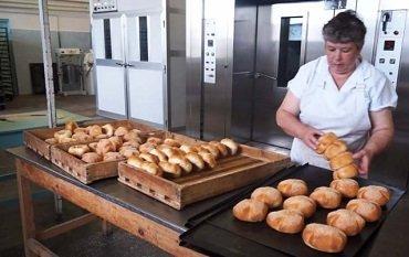 На хлебопекарне в Словакии обнаружили нелегально работающих закарпаток