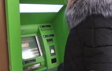 У студентки из Ужгорода мошенники сняли деньги с карточки