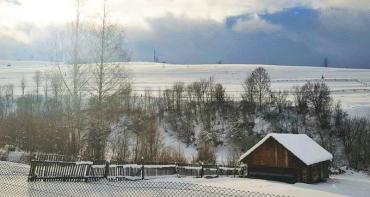 Прогноз погоди в Закарпатті на неділю, 20 січня