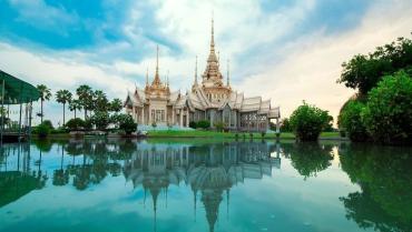 Таиланд туры - доступны самые разные варианты отдыха