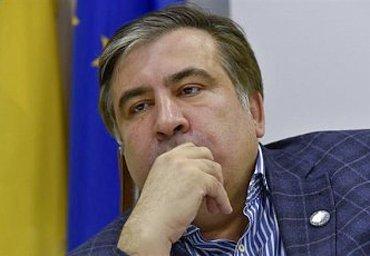 Саакашвили получил три года тюрьмы
