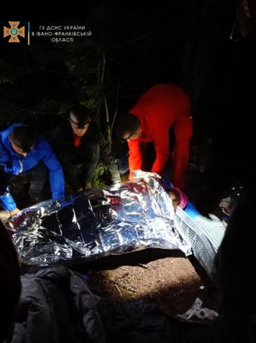 Подробности взрыва в Закарпатье: Выжившие в шоком состоянии, одной женщине ампутировали руку