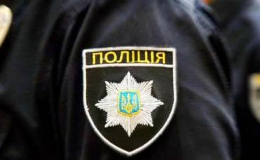 """Поліція Закарпаття затримала """"садового"""" злочинця"""