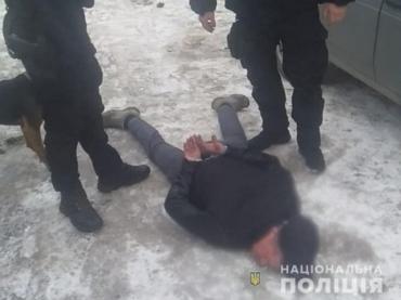 Закарпаття. Правоохоронці затримали наркозлочинця в Ужгороді