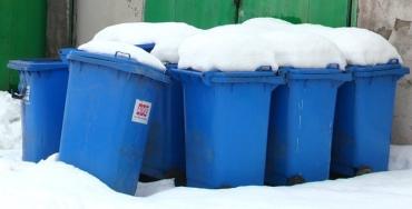 Закарпаття. На Виноградівщині — сміттєвий колапс