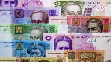 Українська гривня зміцнилася на 19 копійок стосовно долара