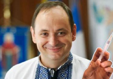 В Ивано-Франковске непривитым чиновникам поставили жесткий ультиматум