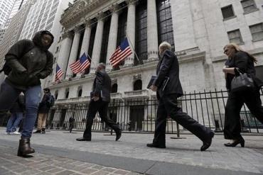 Безработица в США бьет рекорды