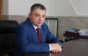 В Закарпатье прокурор уволился по неизвестным причинам
