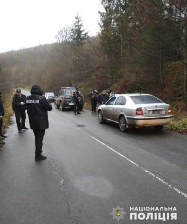 Двух жителей областного центра Закарпатья будут судить за разбойное нападение на трассе