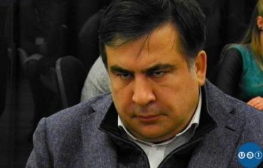 МихаилаСаакашвилимогут депортировать в одну из стран Европы