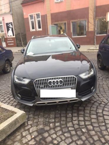 150 штрафов: В Мукачево водители никогда не слышали о ПДД