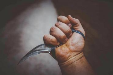 В Польше заробитчанин находится в коме после нападения на него с ножом