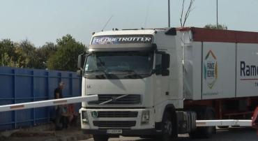 Українські далекобійники вимагають від Кабміну дозволів на транспортні перевезення до Польщі! (ВІДЕО)