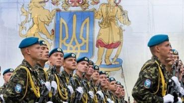 Без прапорщика и мичмана: Верховная Рада изменила воинские звания по стандартам НАТО
