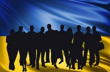 С начала года в Украине умерло почти 300 тысяч человек