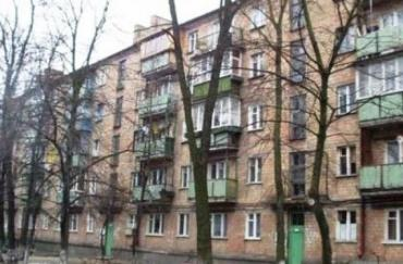 """В Украине вернулись к проекту ликвидации """"хрущевок"""": снесут больше 30 тысяч домов"""