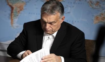 Венгрия ввела сертификат защиты от коронавируса - детали