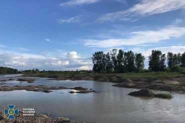 В Закарпатті тіньовий промисел призвів до повного руйнування екосистеми річок - СБУ викрила масштабну схему (