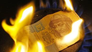 Зачем реагировать на протесты украинцев? Проще обвинить Россию