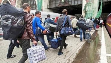 В Чехии интерес к заробитчанам из Украины самый большой за последние пять лет