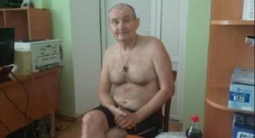 В Украине нашелся пропавший и похищенный судья Николай Чаус.