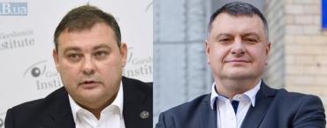 Зеленский уволил главу Службы внешней разведки Валерия Кондратюка и назначил на его место Александра Литвиненко.