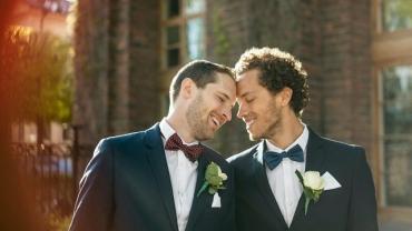 Священники католической церкви не имеют права благословлять гомосексуальные пары
